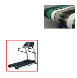 Treadmill Application Conveyor Belt